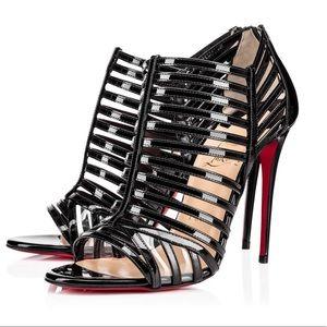 Christian Louboutin City Jolly heels
